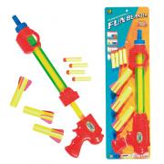 47CM WATER GUN WITH MULTI -FUNCTION