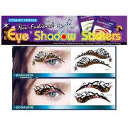 HALLOWEEN EYE SHADOW STICKER