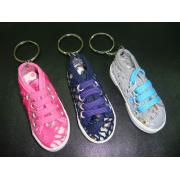LACE SNEAKERS KEY RING