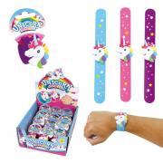 23cm UNICORN SLAP BAND