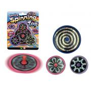 SPINNING TOP (4PC/CARD)