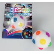 55mm FLASH DISCO BOUNCING BALL